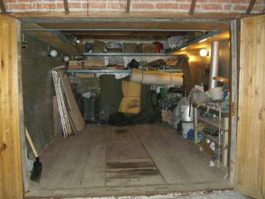 Хороший гараж в ГСК Десна на Октябрьском пр-те в Подольске Фото 2