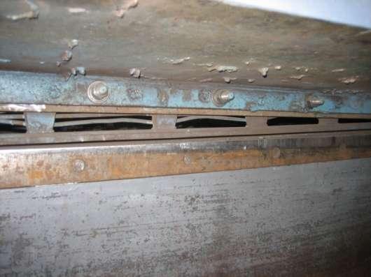 Ножницы гильотинные Н-475