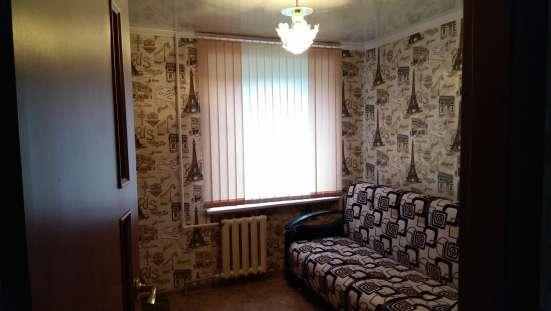 Продам 3-х комнатную квартиру ул. планировки