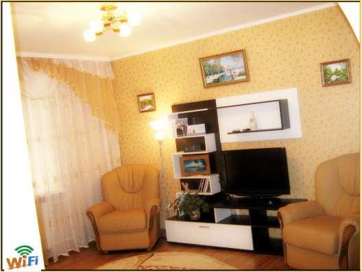 Квартира на сутки вг. Жодино Беларусь