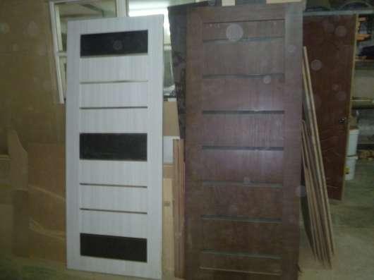 Двери межкомнатные в Пензе Фото 1