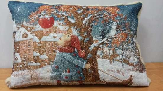 Декоративная подушка MagicWool в Москве Фото 3