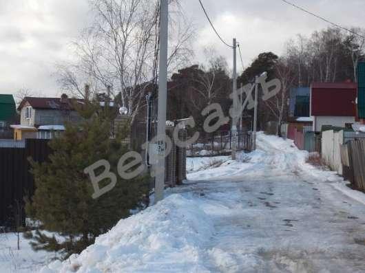 Серпуховский район, д. Дашковка Фото 3