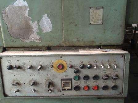Продам станок зубодолбежный 5А140П в г. Шостка Фото 6