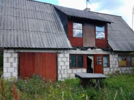 Дом в Эстонии 150 кв. м с садом