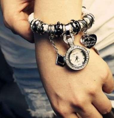 Часы-браслет pandora в г. Салават Фото 4