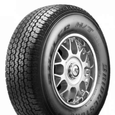 колеса Bridgestone Dueler H/T 245/70 R16