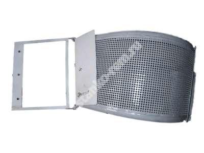 Защитный экран суппорта 1К62, 1К62Д, 16К
