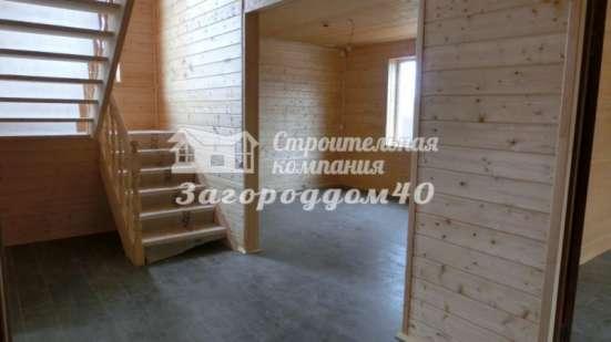 Продается дом на участке 15 соток по Калужскому шоссе в Москве Фото 4