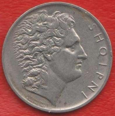 Албания 1 лек 1930 г.