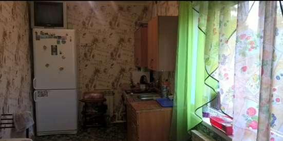 Дом в пос. Степном 60 кв. м. на участке 6 соток