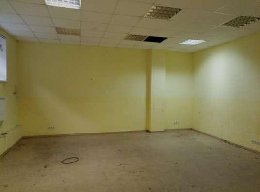Сдаём помещение требующее косметического ремонта в Москве Фото 1