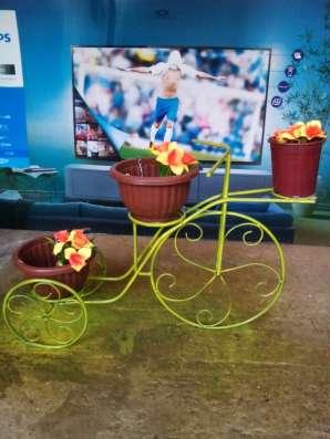 Цветочница для дома и сада