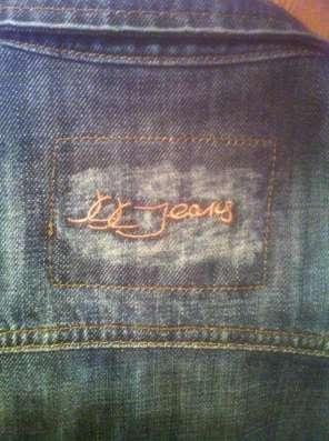 Пиджак джинсовый XX BY MEXX JEANS,42 размера в г. Самара Фото 4
