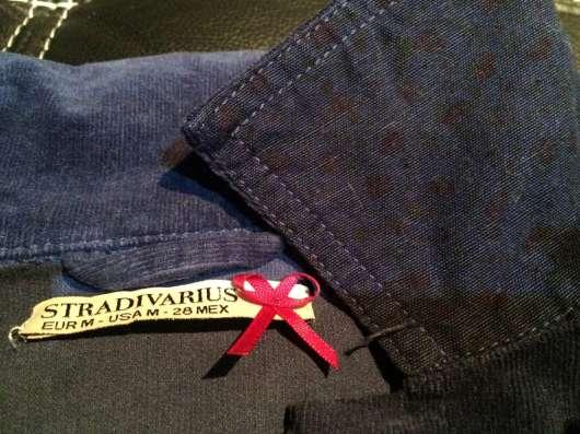 Куртка Stradivarius. Новая