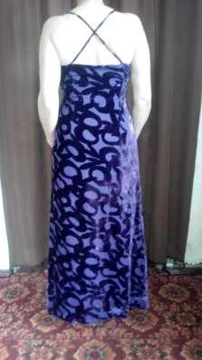 Вечернее платье от j. taylor