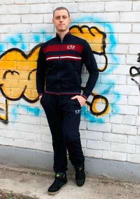 Спортивный костюм EL&KEN - 152 от интернет магазина EL&KEN