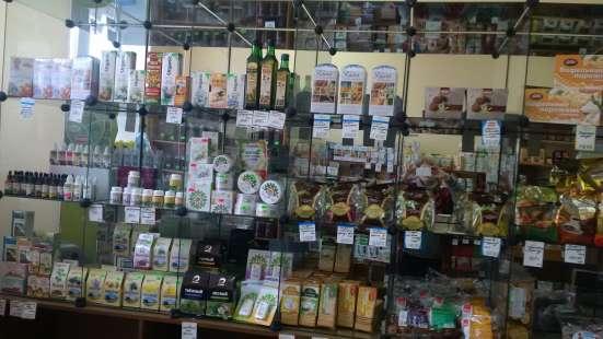 Диабетические продукты питания