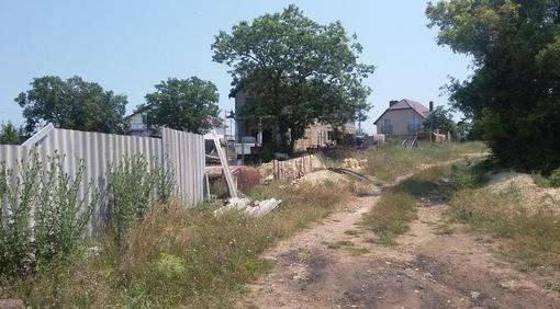 участок 11 сот в нахимовском районе