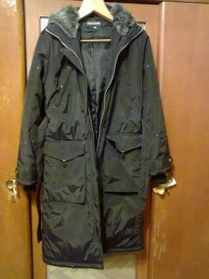 Продается женская куртка с капюшоном, 44 р