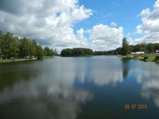 Коттедж 198 кв. м., в Красном бору, рядом с озером и лесом в Смоленске Фото 2