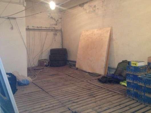 Сдается складское помещение, 130 м²