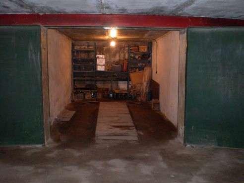 Подземный гараж в центре города Ростова-на-Дону, Малюгиной