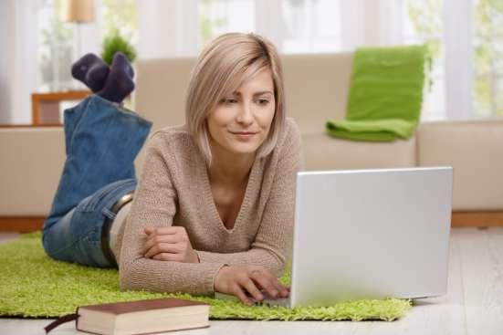 Работа в интернете без рисков и вложений