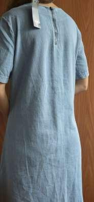 Джинсовое платье от f&f в г. Запорожье Фото 1