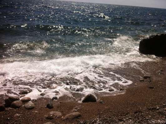 Участок на море. ЮБК. Понизовка