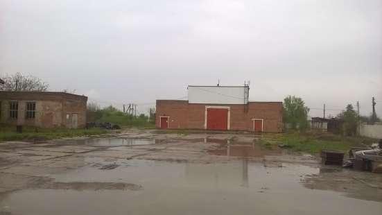 Продам базу с Львовская Северского района Краснодарского
