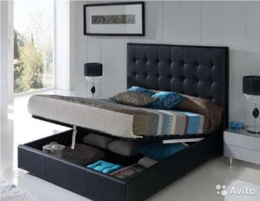 Кровать Энджи Лиза Доставка бесплатна