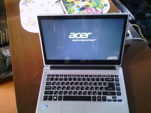 Acer aspire v 5