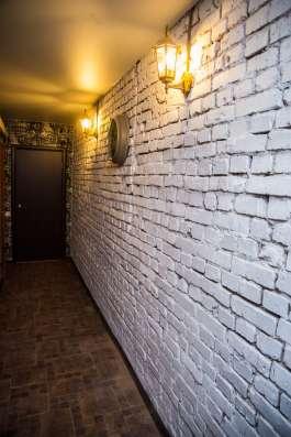 Однокомнатная квартира в центре Омска