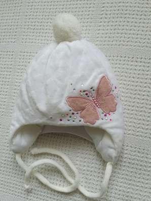 Зимние шапки для девочек в г. Минск Фото 4