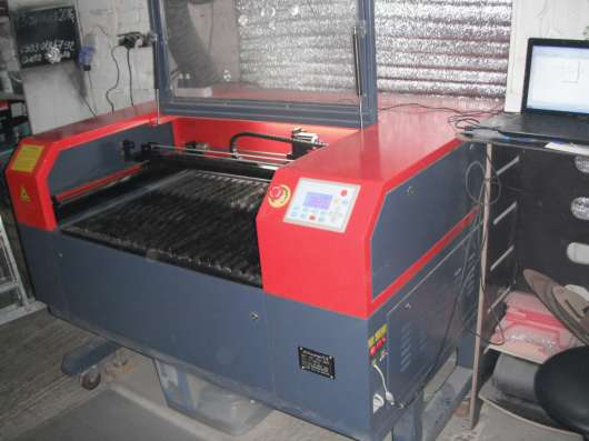 Продам Лазерный комплекс Raylogic (Qualitech) 11G 690
