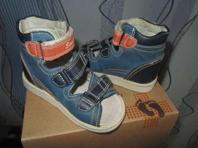 Ортопедическая обувь в Иркутске Фото 1