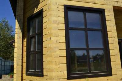Деревянные и ПВХ окна от производителя в Наро-Фоминске Фото 2