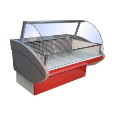 Холодильные витрины низкотемп. МХМ Илеть