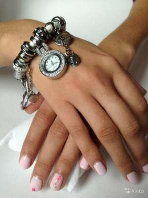 Часы-браслет pandora в г. Салават Фото 2