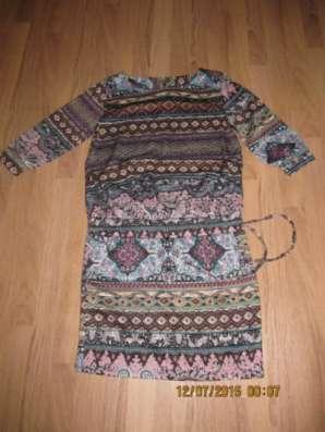 Платье (новое), размер 46