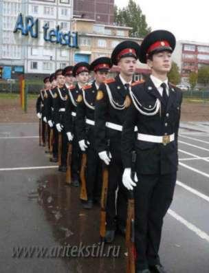 кадетская парадная форма для кадетов aritekstil ari форма в г. Южно-Сахалинск Фото 4