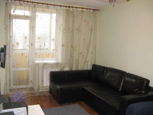 Квартира на Кондратьевском в Санкт-Петербурге Фото 1