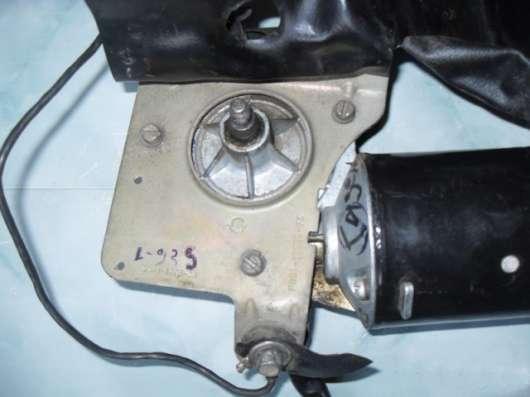 Мотор редуктор стеклоочистителя 2108.2141, Волга