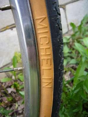 Велосипед хвз 56см. в г. Минск Фото 2