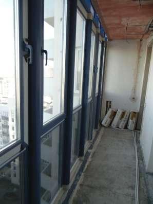 Утепление. остекление теплые лоджии, витражи. балконы в Екатеринбурге Фото 4