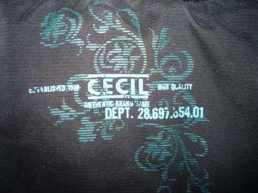 Утепленная куртка Cecil (Германия) в Москве Фото 1