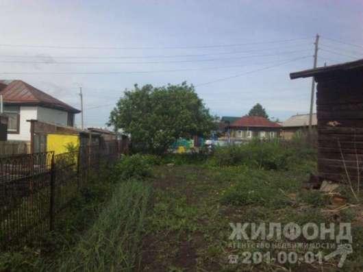 дом, Новосибирск, Дубравы, 44 кв.м. Фото 4