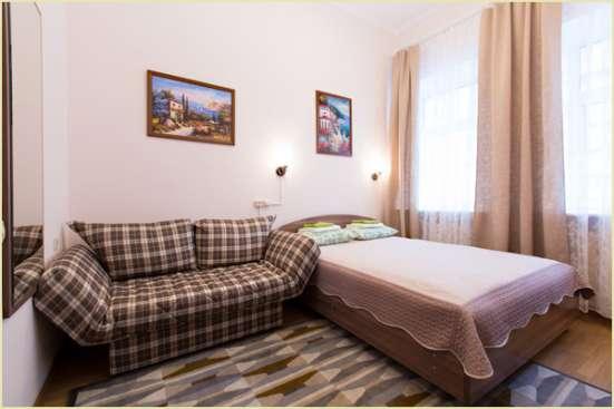 Современный и недорогой мини-отель в Москве Фото 2