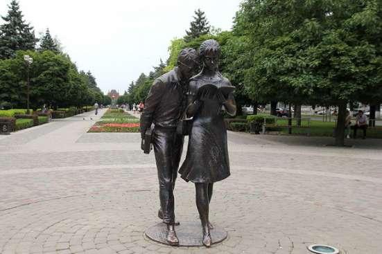 Экскурсия «Екатеринодар – Краснодар»